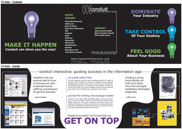 Branding | Brochure