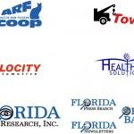 logo designs across many industries